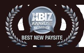 XBIZ New Paysite